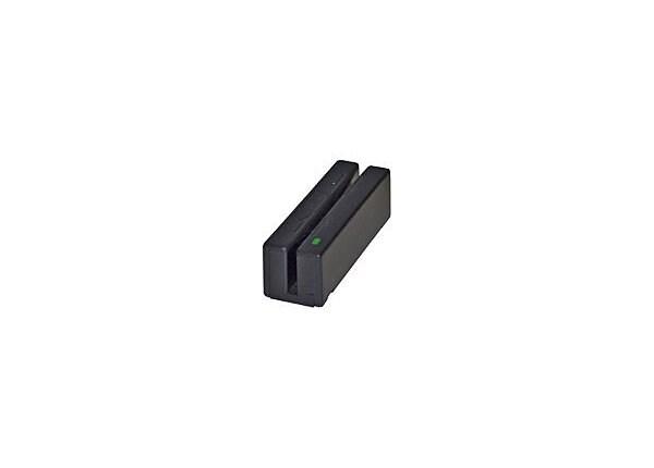 MagTek Magstripe Mini Swipe Reader - magnetic card reader - USB
