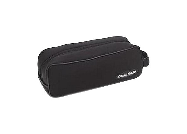 Fujitsu ScanSnap Carrying Case - scanner carrying case