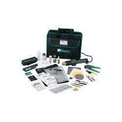 Panduit Opti-Crimp Pre-Polished Crimp Termination Kit and Components - clea