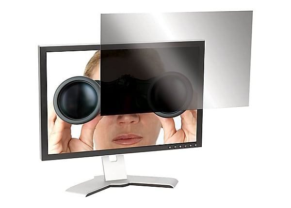 "Targus 22"" Widescreen LCD Monitor Privacy Filter"