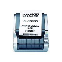 "Brother QL-1060N 4"" Barcode Printer"