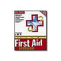 First Aid 98 Deluxe - box pack - 1 user