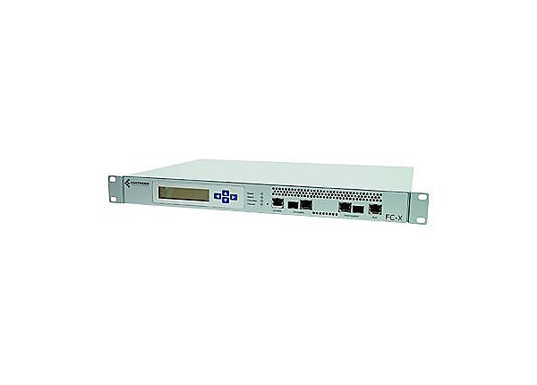Fortress Security Controller FC-X 250 - security appliance