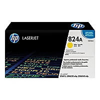 HP CB386A Yellow LaserJet Drum