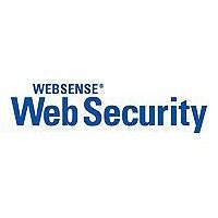 Websense Web Security - subscription license (5 months) - 500 additional se