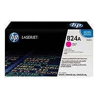 HP CB387A Magenta LaserJet Drum