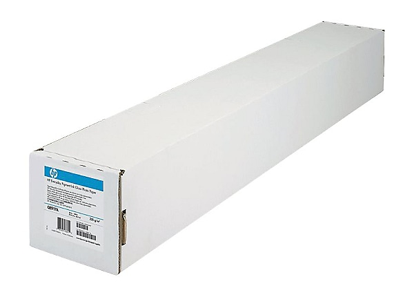 "HP 60"" x 100' Pigment Gloss Photo Paper"