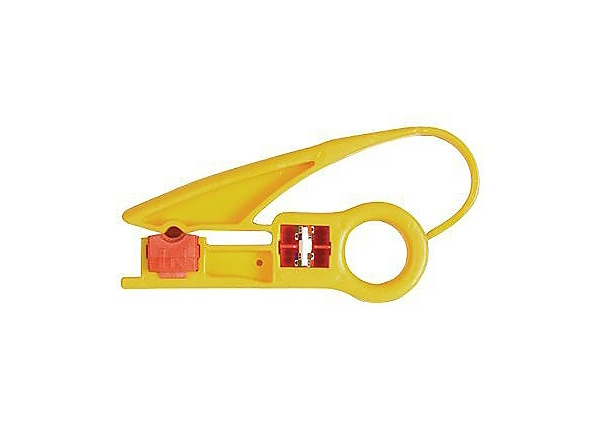 Siemon TERA Cable Preparation Tool - cable cutter/stripper tool