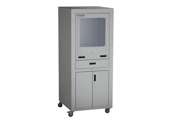 Black Box PC Shelter