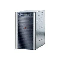APC Symmetra LX 12kVA Scalable to 16kVA N+1