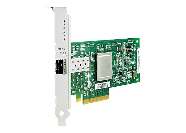 HPE StorageWorks 81Q - host bus adapter