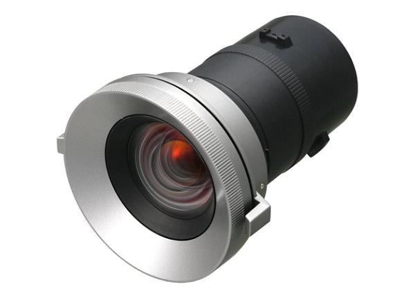 Epson rear projection lens