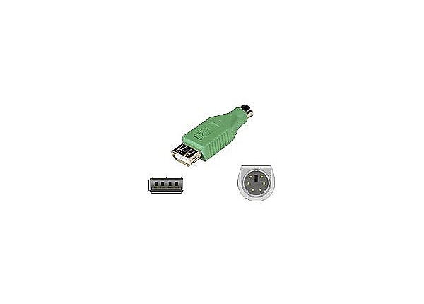 C2G keyboard / mouse adapter