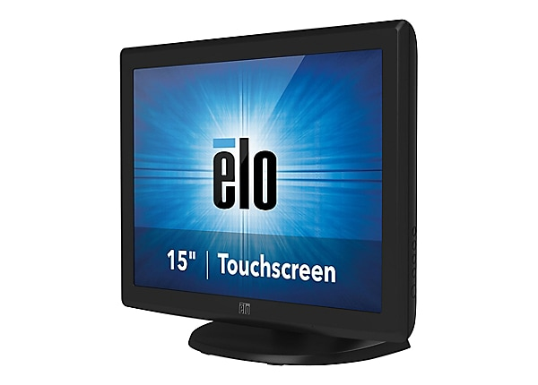 Elo 1000 Series 1515L Touchscreen Display