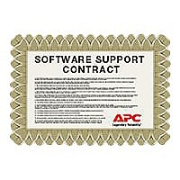 APC Extended Warranty - technical support - for InfraStruXure Central - 1 y