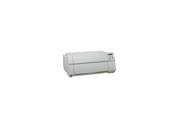 TallyGenicom LA 650+ - printer - B/W - dot-matrix
