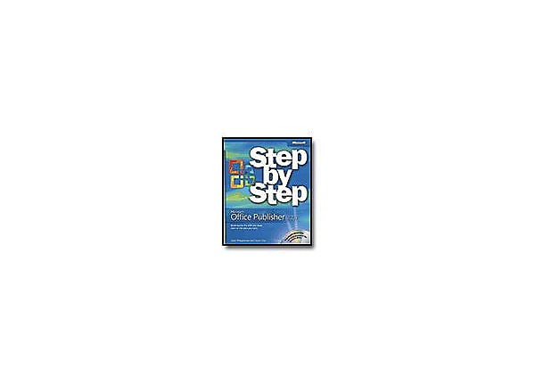 Microsoft Office Publisher 2007 - Step by Step - self-training course