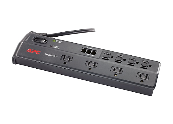 APC SurgeArrest Home/Office - surge protector