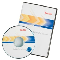 KODAK Capture Pro Software - license