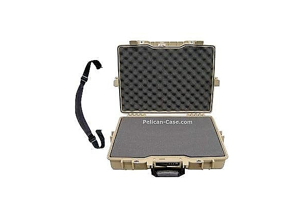 Pelican 1495 Case - notebook carrying case