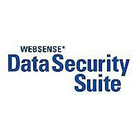 Websense Data Security Gateway - subscription license renewal (1 year) - 1