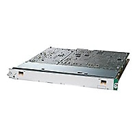 Cisco Ethernet Services 20G Line Card - switch - 2 ports - managed - plug-i