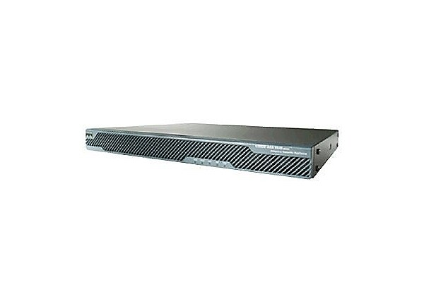 Cisco ASA 5520 IPS Edition - security appliance - with Cisco Advanced Inspe