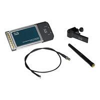 Cisco Spectrum Expert Wi-Fi - network adapter