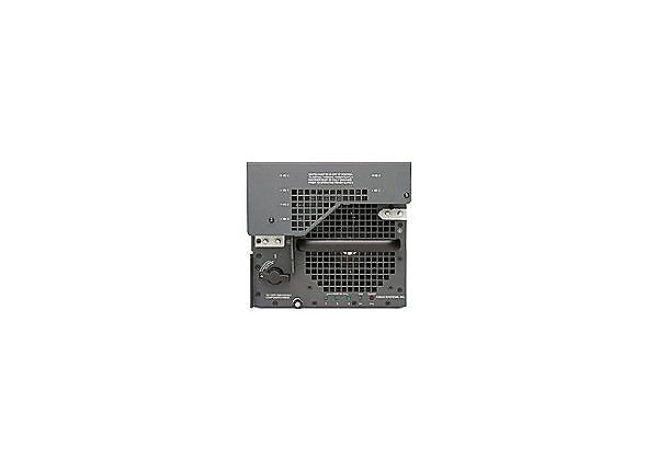 Cisco - power supply - 4000 Watt