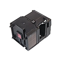 eReplacements SP-Lamp-018-ER Compatible Bulb - projector lamp