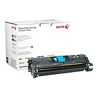 Xerox - cyan - toner cartridge (alternative for: HP C9701A, HP Q3961A)