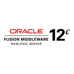 Oracle WebLogic Server Enterprise Edition - license - 1 processor