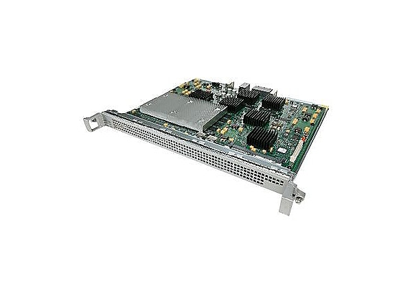 Cisco ASR 1000 Series Embedded Services Processor 5Gbps - control processor