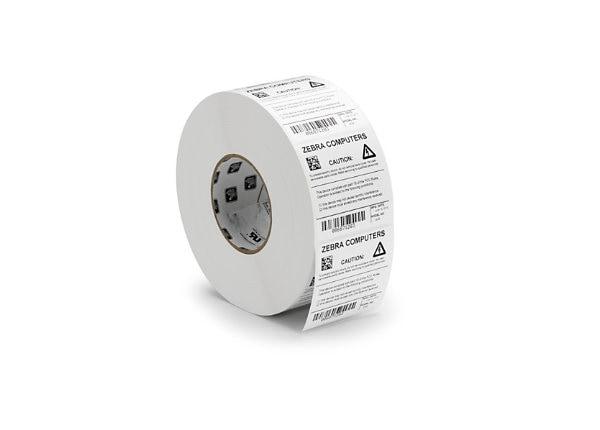 Zebra Z-Ultimate 3000T - labels - 5360 label(s) - 101.6 x 50.8 mm