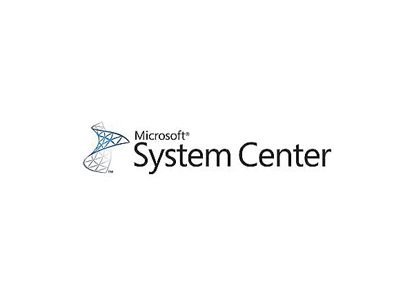 Microsoft System Center Operations Manager - license & software assurance -