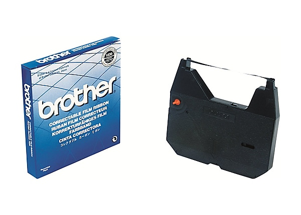 Brother One Correctable Film Ribbon