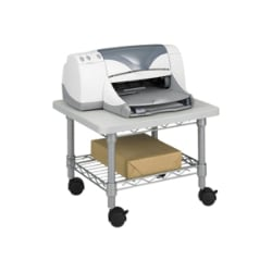 Safco printer cart