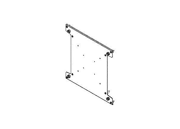 Chief PSB2364 - mounting component
