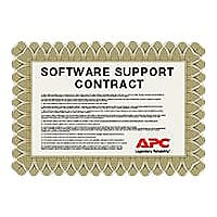 APC Software Maintenance Contract - technical support - for APC Capacity Ma