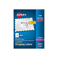 Avery Mailing Labels For Laser Printers