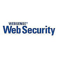 Websense Web Security - subscription license (2 years) - 250 additional sea