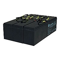 Tripp Lite 3U UPS Replacement Battery Cartridge 72VDC for select UPS System