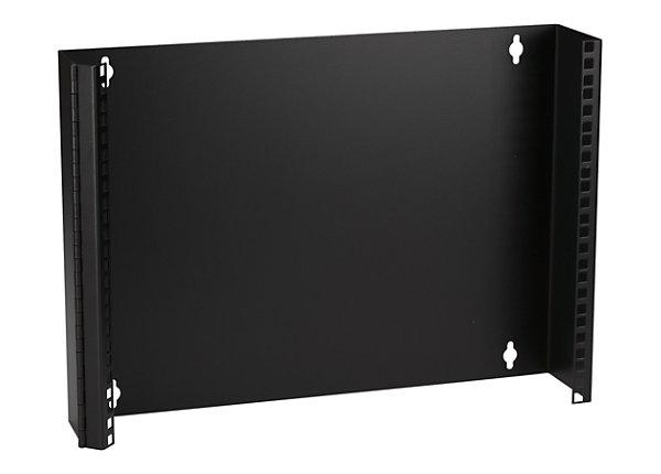 "Black Box patch panel mount bracket - 8U - 19"""