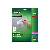 Avery - multipurpose labels - 25 pcs.