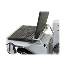 Ergotron Neo-Flex Mobile WorkSpace Laptop Security Bracket