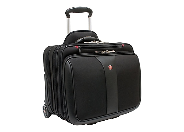 Wenger PATRIOT Rolling 2-Piece Business Set notebook carrying case