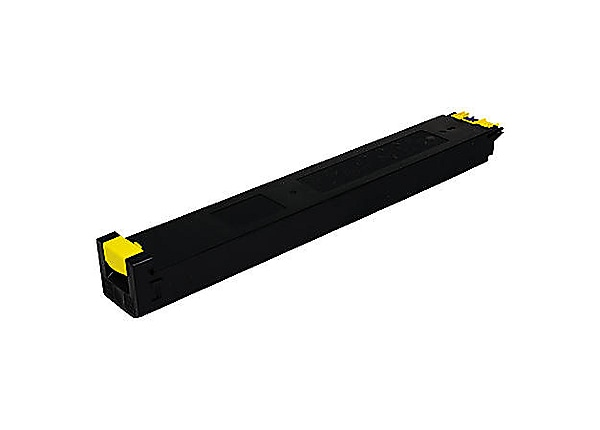 SHARP MX-27NTYA TONER YELLOW