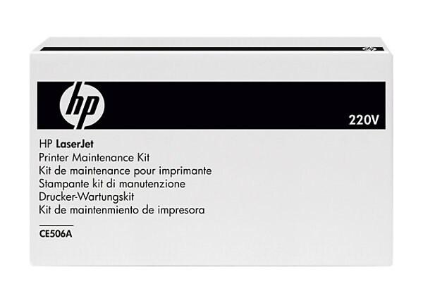 HP - fuser kit