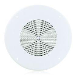 """Atlas 8"""" Dual Cone In-Ceiling Loudspeaker"""