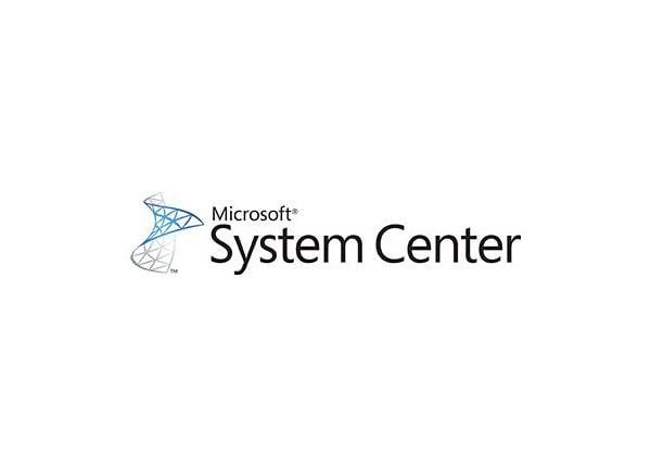 Microsoft System Center Mobile Device Manager - software assurance - 1 serv
